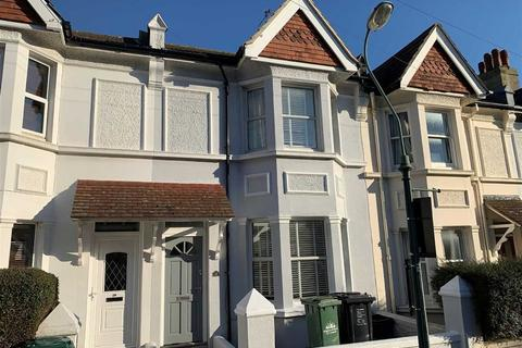 3 bedroom terraced house for sale - Shelley Road, Hove, East Sussex
