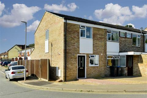 2 bedroom end of terrace house for sale - Angus Close, Chessington, Surrey