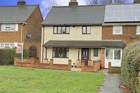 3 bedroom semi-detached house to rent - Mackay Road, Bloxwich, Walsall