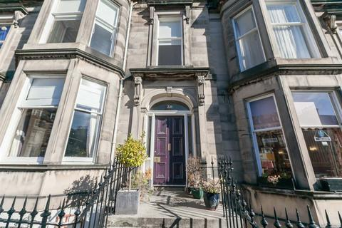 2 bedroom flat to rent - COATES GARDENS, WEST END, EH12 5LE