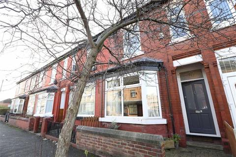 3 bedroom terraced house for sale - Cromwell Avenue, Whalley Range, Manchester, M16
