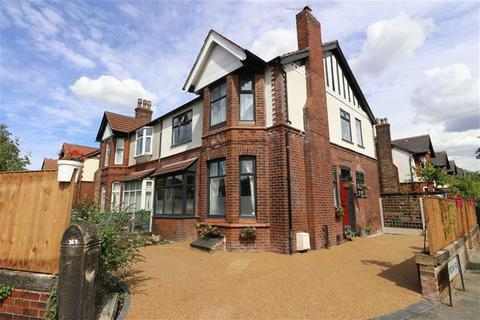 4 bedroom semi-detached house for sale - Seymour Grove, Old Trafford, Trafford, M16