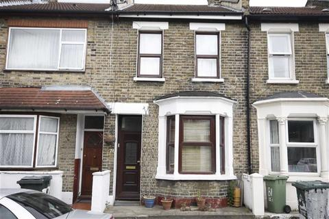 2 bedroom house to rent - Tennyson Road, Stratford