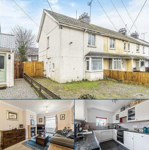 2 bedroom semi-detached house for sale - Plymouth Road, Tavistock, Devon