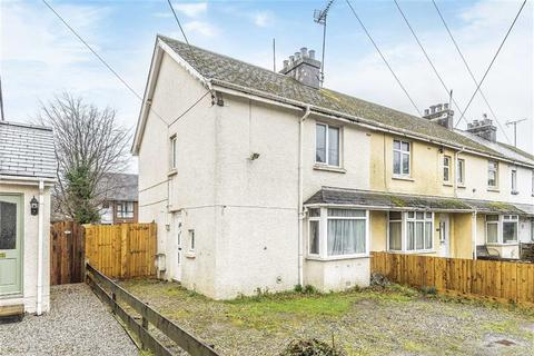 2 bedroom semi-detached house for sale - Plymouth Road, Tavistock, Devon