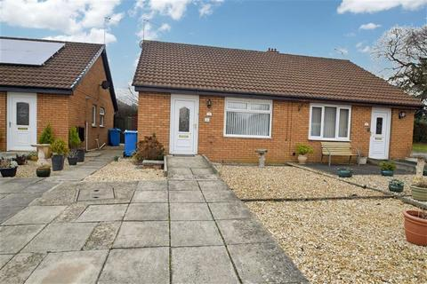 2 bedroom semi-detached bungalow for sale - Sutton Court, Howdale Road, Hull, HU8