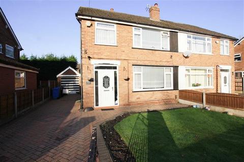 3 bedroom semi-detached house to rent - Kenmore Road, Sale