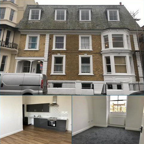 2 bedroom apartment to rent - Dalby Square, Cliftonville, Margate