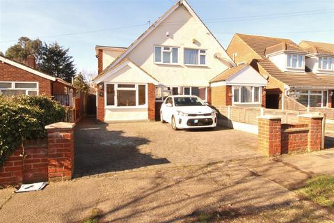 2 bedroom semi-detached house for sale - Hazlemere Road