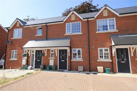 2 bedroom terraced house for sale - Glantaf Gardens, Pontypridd