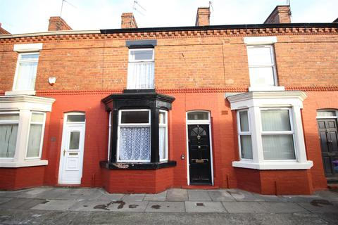 2 bedroom terraced house for sale - Pilot Grove, Wavertree, Liverpool