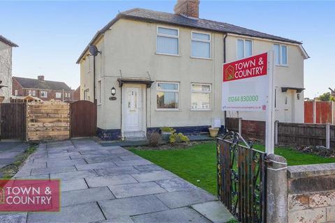 2 bedroom semi-detached house for sale - Sandy Lane, Garden City, Deeside, Flintshire