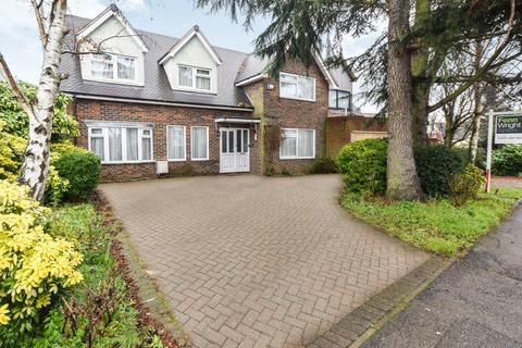 4 bedroom detached house for sale - Patching Hall Lane, Chelmsford, CM1 4DE
