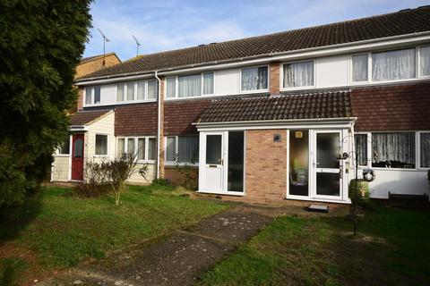 3 bedroom terraced house for sale - Mallard Road, Chelmsford, CM2 8AR