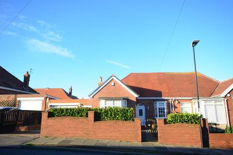 2 bedroom semi-detached bungalow for sale - Dorking Road, Fulwell, Sunderland