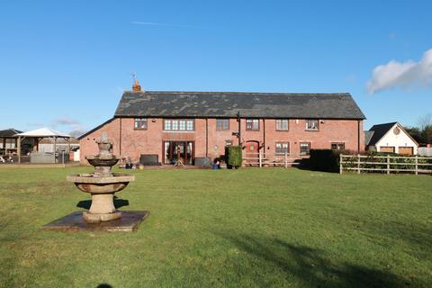 5 bedroom barn conversion for sale - ., Llandenny, Usk, NP15