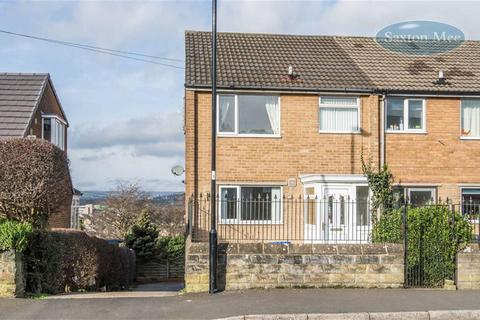 3 bedroom townhouse for sale - Welbeck Road, Walkley, Sheffield, S6