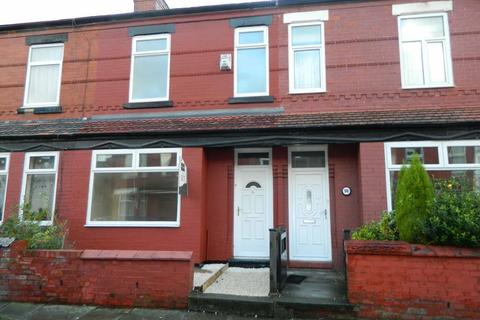3 bedroom terraced house to rent - Whalley Avenue, Levenshulme, Manchester