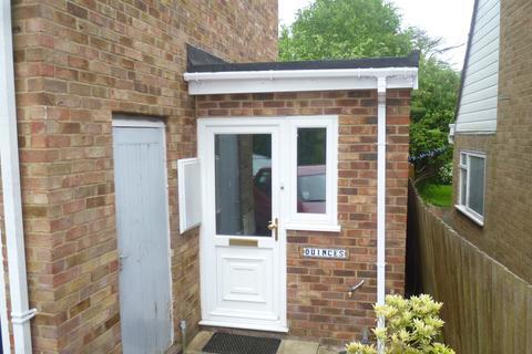 Studio to rent - St Peters Avenue, Caversham