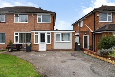 4 bedroom semi-detached house for sale - The Crest, West Heath, Birmingham, B31