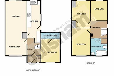 4 bedroom semi-detached house for sale - The Crest, West Heath, Birmingham, B31