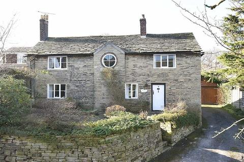 3 bedroom cottage for sale - Moss Brow, Bollington, Macclesfield