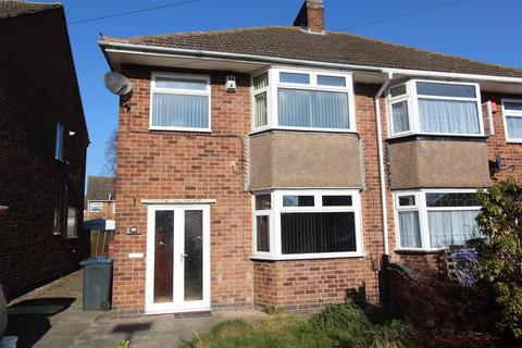 3 bedroom semi-detached house to rent - Braymoor Road, Tile Cross