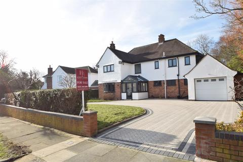 4 bedroom detached house for sale - Oaksway, Gayton, Heswall