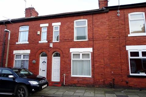 2 bedroom terraced house for sale - Peacock Avenue, Irlam O'th Heights, Salford
