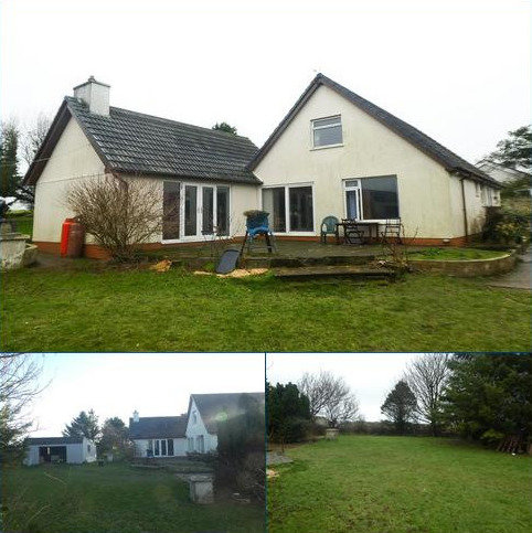 4 bedroom property with land for sale - Felinwynt, Cardigan