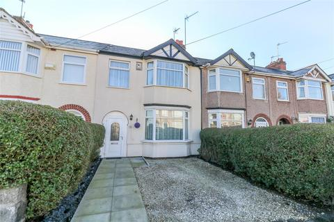 3 bedroom terraced house for sale - Hermitage Road, Coventry