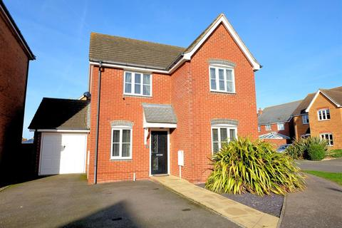 4 bedroom detached house for sale - Tradewinds, WHITSTABLE