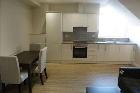 2 bedroom flat to rent - Topaz House, Topaz Street, Splott, Cardiff