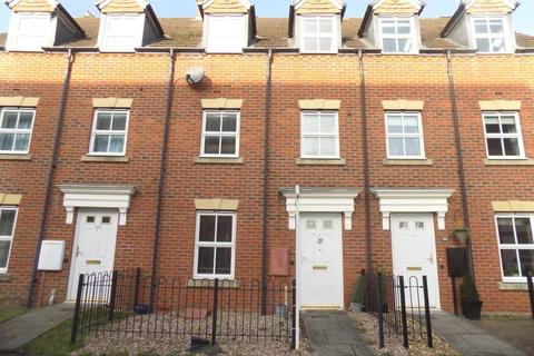 4 bedroom house to rent - Beanfield Avenue
