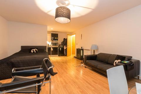 Studio to rent - Latitude, 155 Bromsgrove Street, B5 6AB