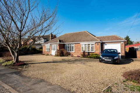 4 bedroom chalet for sale - Station Road, Surfleet, Spalding, PE11