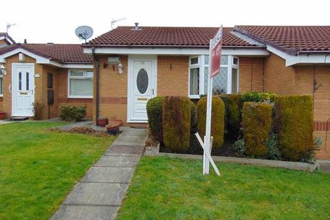 1 bedroom cottage for sale - 25 Kingsway Close, Oldham