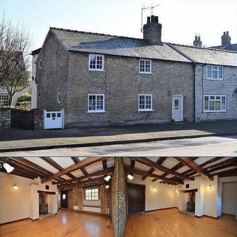 3 bedroom semi-detached house to rent - Main Street, Hotham