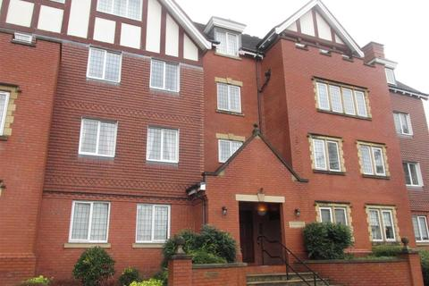 2 bedroom flat to rent - Seymour House Warwick Road Coventry