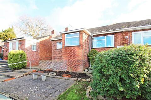 2 bedroom semi-detached bungalow for sale - Beacon Drive, Bean, Dartford