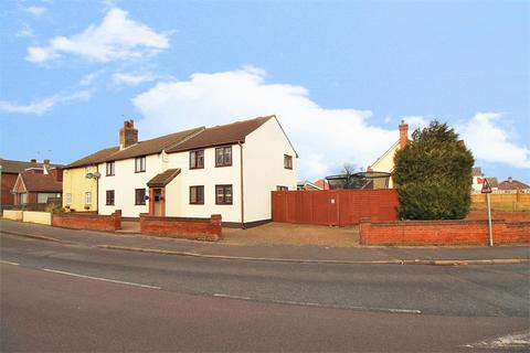 4 bedroom semi-detached house for sale - St. James Lane, Greenhithe