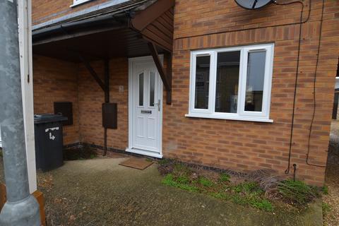 1 bedroom ground floor flat to rent - Back Lane, Eye, Peterborough, PE6