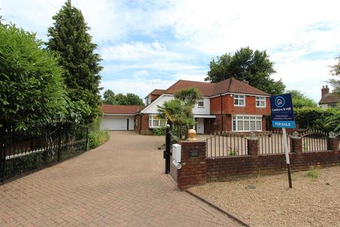 5 bedroom detached house for sale - Borden Lane, Borden, Sittingbourne