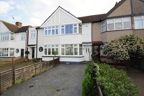 2 bedroom terraced house for sale - Harborough Avenue, Sidcup, DA15