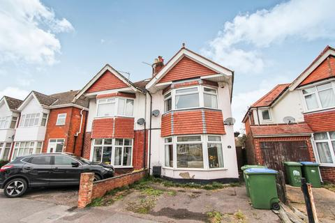 4 bedroom semi-detached house for sale - Newlands Avenue, Shirley, Southampton, SO15