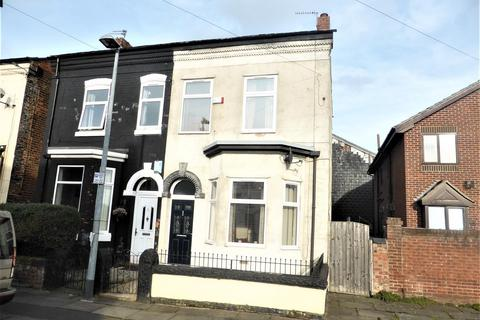3 bedroom semi-detached house for sale - Alma Street, Eccles, Manchester