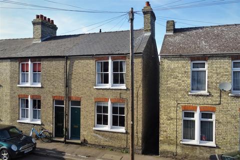 2 bedroom terraced house for sale - Ross Street, Cambridge