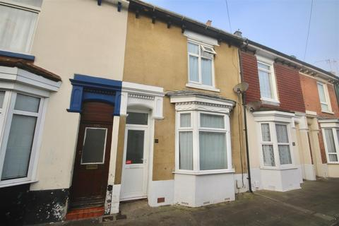 3 bedroom terraced house to rent - Ernest Road, Portsmouth