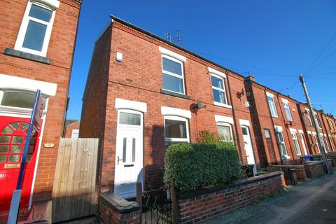 2 bedroom terraced house for sale - Countess Street, Heaviley, Stockport, SK2