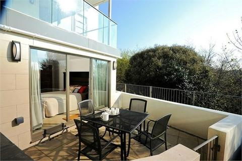 1 bedroom apartment to rent - Studland Dene, 2 Studland Road, BOURNEMOUTH, BH4